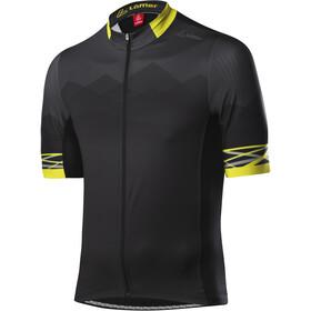 Löffler hotBOND RF Full-Zip Bike Jersey Men, zwart